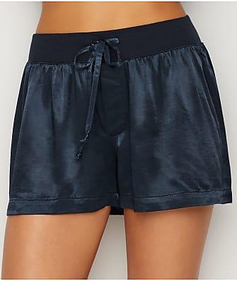 PJ Harlow Mikel Satin Sleep Boxer Shorts