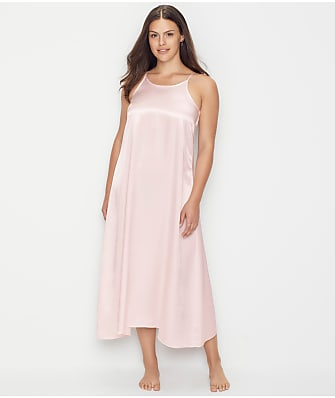 PJ Harlow Monrow Satin Nightgown