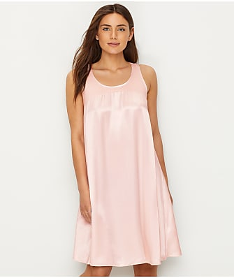 PJ Harlow Lindsay Satin Nightgown