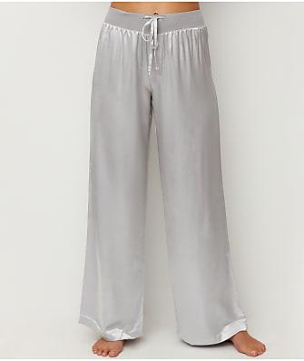 PJ Harlow Jolie Satin Lounge Pants