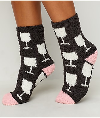 P.J. Salvage Wine Socks