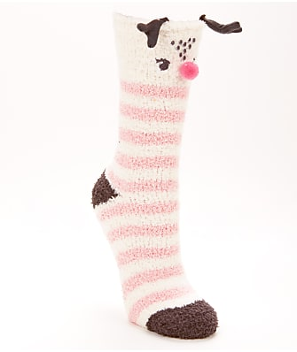 P.J. Salvage Reindeer Novelty Socks