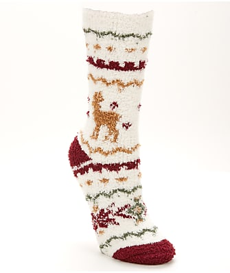 P.J. Salvage Fairisle Socks