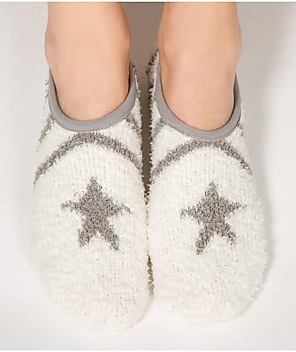 P.J. Salvage Plush Star Socks