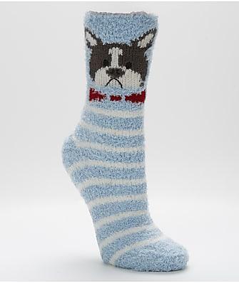 P.J. Salvage French Bull Dog Socks