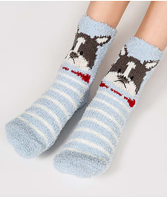 P.J. Salvage French Bull Dog Socks