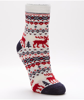 P.J. Salvage Cozy Winter Socks