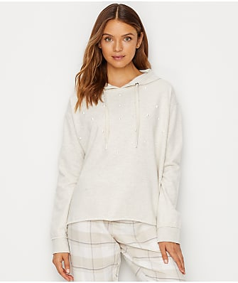 P.J. Salvage Lazy Days Pearl Knit Sweatshirt
