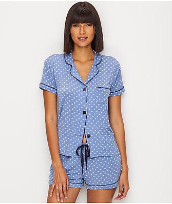 P.J. Salvage Peri Peri Modal Pajama Set