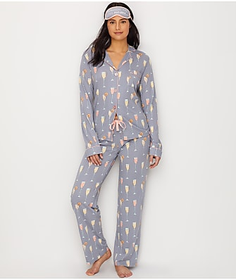P.J. Salvage Modal Pajama Set