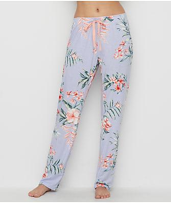 P.J. Salvage Dream In Color Modal Pajama Pants