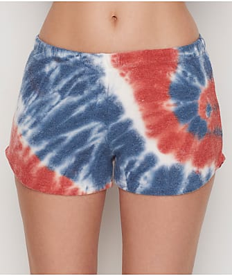 P.J. Salvage American Revival Knit Shorts
