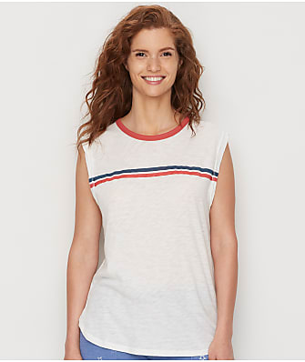 P.J. Salvage American Revival Muscle Tee