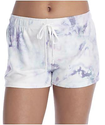 P.J. Salvage Melting Crayons Knit Shorts