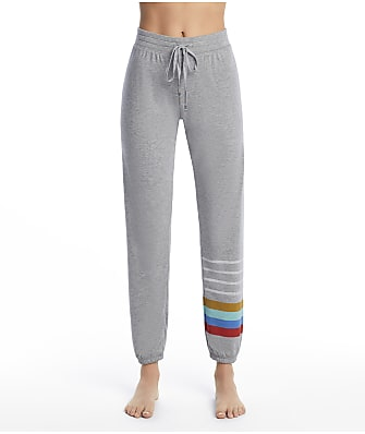 P.J. Salvage Retro Terry Lounge Joggers