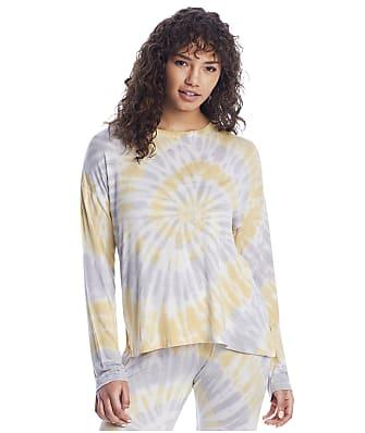 P.J. Salvage Sunburst Knit Lounge Top