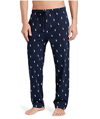 Polo Ralph Lauren Classic Knit Lounge Pants