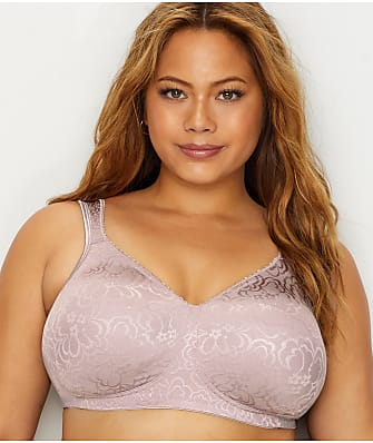 Playtex 18 Hour Ultimate Lift and Support Wire-Free Bra