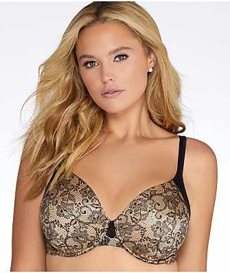 Playtex Love My Curves T-Shirt Bra