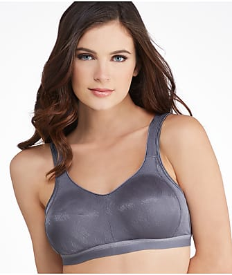 Playtex Active Comfort Convertible Wire-Free Sports Bra