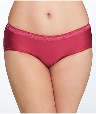 Playtex Love My Curves Beautiful Lace Hipster