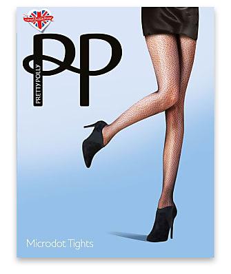 Pretty Polly Microdot Tights