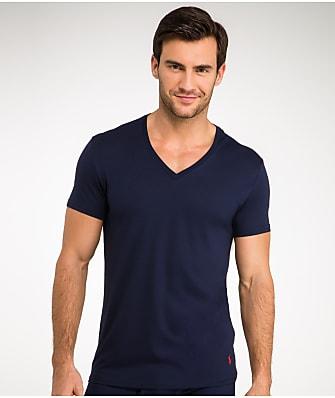 Polo Ralph Lauren Supreme Comfort T-Shirt 2-Pack