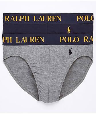 Polo Ralph Lauren Cotton Comfort Brief 2-Pack