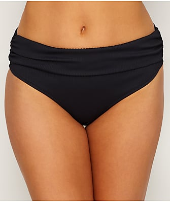 Pour Moi Escape Fold-Over Bikini Bottom