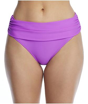 Pour Moi Free Spirit Fold-Over Bikini Bottom