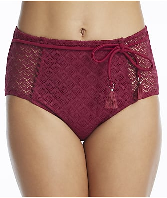 Pour Moi Castaway Control Bikini Bottom