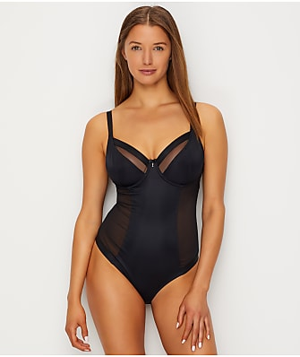 Pour Moi Viva Luxe Bodysuit