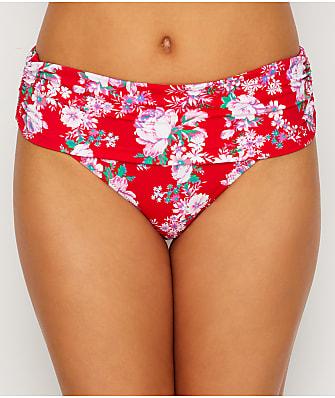 Pour Moi Santa Monica Fold-Over Bikini Bottom