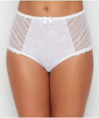 Pour Moi Remix High Waist Brief