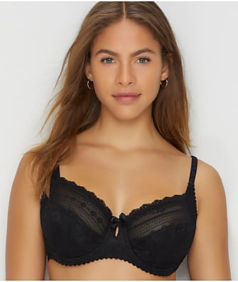 Pour Moi Remix Side Support Bra