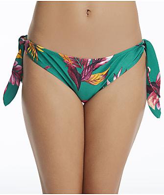 Pour Moi Paradiso Side Tie Bikini Bottom