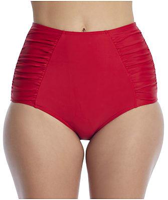 Pour Moi Horizon High-Waist Bikini Bottom