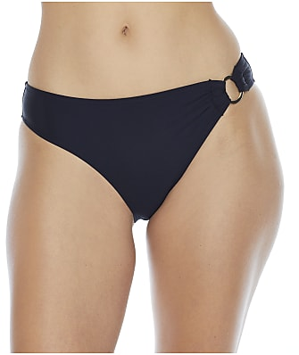 Pour Moi Samoa Ring Detail Bikini Bottom