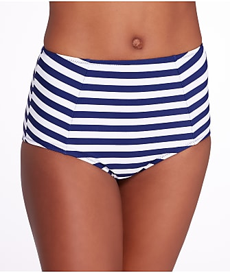 Pour Moi Boardwalk Control Bikini Bottom