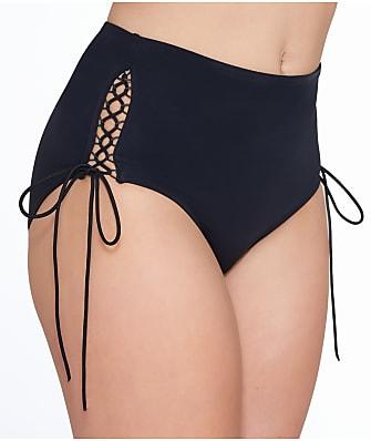 Pour Moi LBB High-Waist Bikini Bottom
