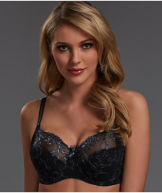 Pour Moi Imogen Rose Side Support Bra