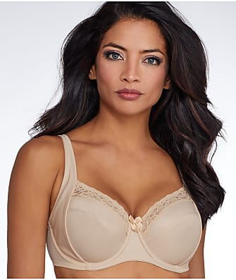 Pour Moi Body Comfort Side Support Bra
