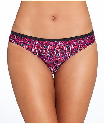 Pour Moi Java Bikini Bottom