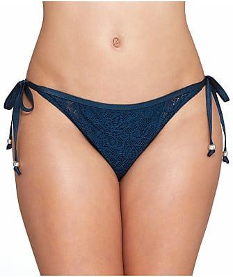 Pour Moi Puerto Rico Side Tie Bikini Bottom