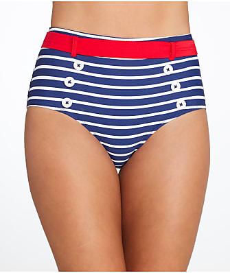 Pour Moi Starboard Control Bikini Bottom