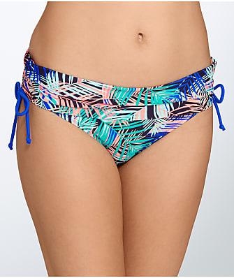 Pour Moi Aruba Fold-Over Bikini Bottom