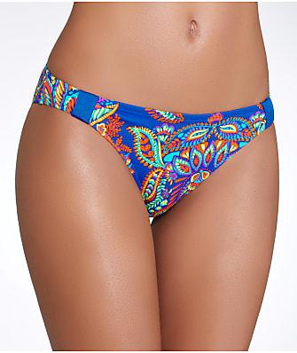 Pour Moi Amalfi Tab Bikini Bottom