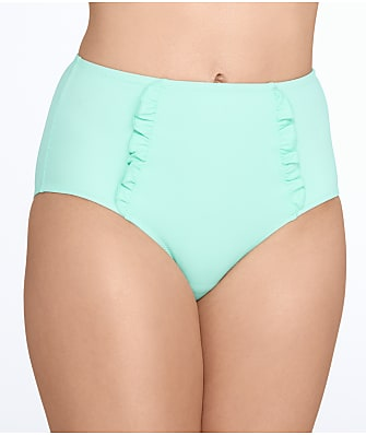 Pour Moi Getaway Control Bikini Bottom
