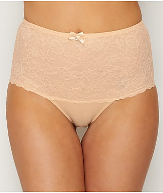 Pour Moi Eden High-Waist Brief