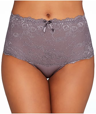 Pour Moi Cherish High-Waist Brief